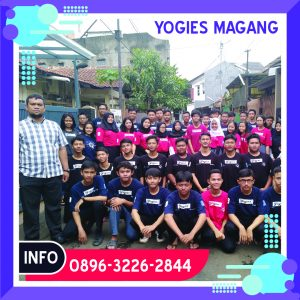 Tempat PKL Di Bandung - 0896-3226-2844